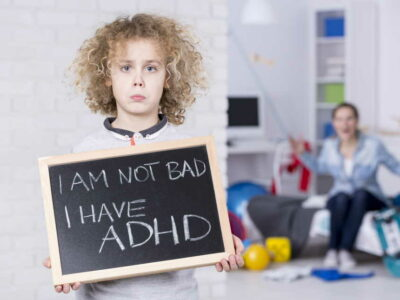 Attention Deficit Disorders: ADD and ADHD